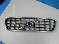 Genuine Volvo S60 2005-2006 Front Radiator Grille w/ Emblem NEW OEM