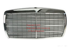 Grille Assembly Screen + Frame for Mercedes 230 280CE w123 280E Uro Parts New
