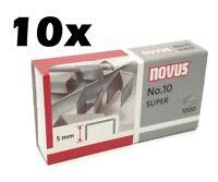 12 mm für B /& D,Bosch,Novus AEG,KWB ectr Bosch  Klammer Typ 53