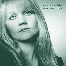 Eva Cassidy Import 45 RPM Speed Vinyl Records
