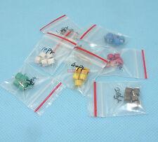 6mm Ceramic Trimmer Capacitor Assortment Kit Variable Capacitor 10values 50pcs