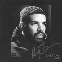 Drake - Scorpion [New CD] Explicit