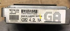 JAGUAR S-TYPE  ENGINE ECU 2R83-10K975-BE 2R8310K975GA