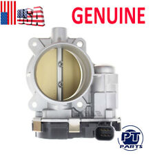 Throttle Body For HITACHI Lucerne Chevy Impala Malibu Uplander Captiva Equinox