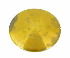 Pendellinse D 7,9 cm für Uhrenpendel Pendel Wanduhr Pendeluhr Uhrmacher Uhr