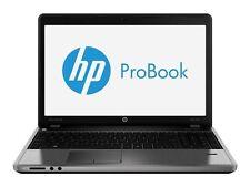 """HP Probook 455 G3 (Modell P4P61EA#ABD) - 15,6""""-Notebook, gebraucht"""
