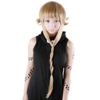 Soul Eater Medusa Cosplay Wig