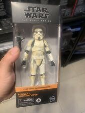 Star Wars Black Series The Mandalorian - Remnant Stormtrooper (READY TO SHIP)
