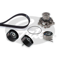 Gates Timing Cam Belt Water Pump Kit KP15586XS  - BRAND NEW - 5 YEAR WARRANTY