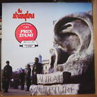 THE STRANGLERS AURAL SCULPTURE FRENCH LP EPIC 1984