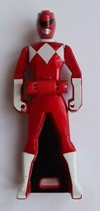Gokaiger Ranger Key Zyuuranger Rouge B-13 no Bioman Power Rangers Megaforce