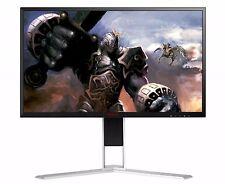 "AOC Agon AG271QG 27"" Gaming Monitor IPS 4ms QHD 165hz G-sync HDMI DP Speaker USB"