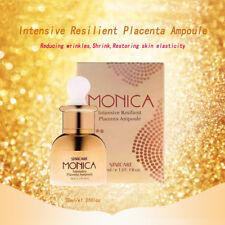 Australia Intensive Resilient Placenta Ampoule Anti-Wrinkle Facial Serum30ml