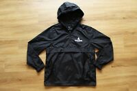 HUF PEAK ANORAK JACKET NEU BLACK GR:M HUF WORLDWIDE