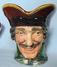 Royal Doulton gran carácter Jarra Dick Turpin [ primera versión ] d5485