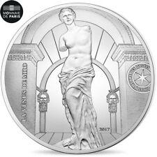 EUR, France, Monnaie de Paris, 10 Euro, Vénus de Milo, 2017, FDC #481533