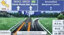M-NV2000 Software di navigazione Igo-primo