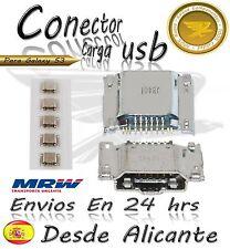 Conector carga datos USB i9300 para samsung galaxy S3
