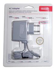 Original Nintendo Netzteil New 3DS 3DS XL 2DS DSi XL Ladekabel AC Adapter Neu