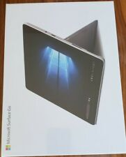 """Microsoft Surface Go Pentium Gold 4415Y 8GB 128GB SSD 10"""" Touchscreen LTE 4G"""