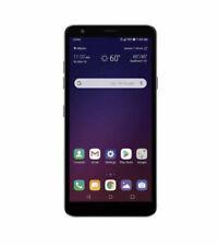 LG Escape Plus - 32GB - New Platinum Gray (Cricket) Smartphone