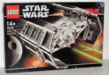 Lego Star Wars Vader's TIE Advanced - UCS 10175 inkl. OBA u. Box