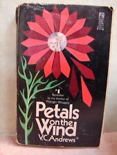 Dollanganger: Petals on the Wind 2 by V. C. Andrews (1990, Paperback)=B0098=