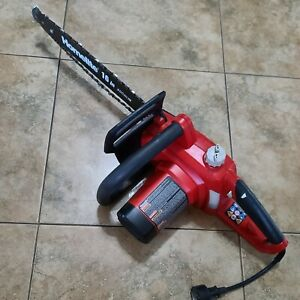 Homelite 12 Amp 16 Inch Automatic Bar Protection Corded Electric Chainsaw