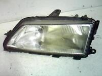 Optique avant principal gauche (feux)(phare) PEUGEOT 306  Diesel /R:2257962