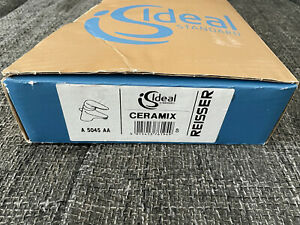 Ideal Standard Ceramix Waschtisch Armatur Einhebelmischer NEU + OVP