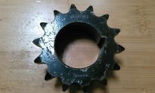 BROWNING H60P14 SPROCKET, USES TAPERED BUSHING