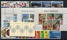 Niederländisch Antillen Jahrgang 1983 postfrisch kompl. mit MH ...........1/2407
