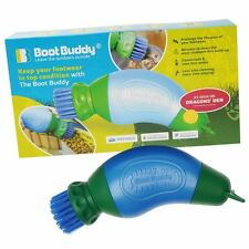 Boot Buddy Shoe Brush Cleaning Equipment Accessories