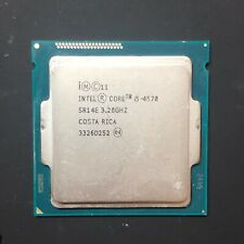 Intel Core i5-4570 4x3,2 GHz Quad Core CPU Prozessor