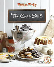 The Cake Stall (The Australian Women's Weekly Maxi), Clark, Pamela, The Australi