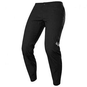 FOX Ranger Pant Long Lightweight MTB Trousers Übergangshose Stretchy