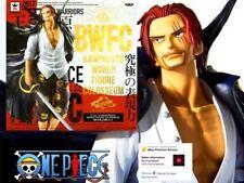 ☀ One Piece Shanks Banpresto World Figure Colosseum BWFC Figurine Japan ☀