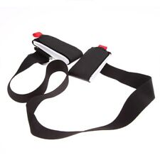 Snowboard Bag Ski Snowboard Shoulder Strap Lash Handle Straps Hand Carrier