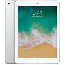 Apple iPad 6.ª Generación 9.7'' 32GB Wi-Fi Tablet - Plata