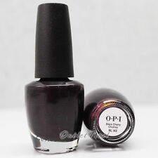 PART B Authentic 100% Genuine O.P.I Nail Lacquer Polish OPI Collection Top Coat