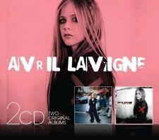 Best Damn Thing/Under My Skin, Lavigne, Avril, New Import