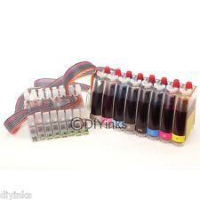 NON-OEM Bulk Refill Ink System CISS CIS for Epson R2400