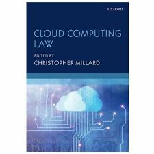 Cloud Computing Law-ExLibrary
