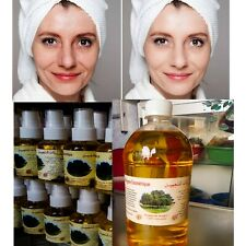 Moroccan Argan Oil 100% natural & organic 1l (+60ml free). Hair, Skin, Face.