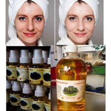 Moroccan Argan Oil 100% natural & organic 1l (+60ml free). Hair, Skin, Face.