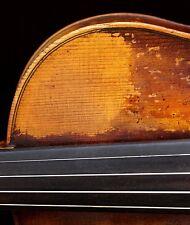 "Very old labelled Vintage violin ""Nicolaus Bergonzi"" 小提琴 скрипка ヴァイオリンGeige"