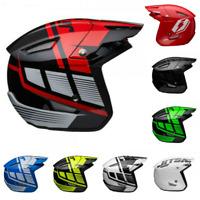 New Jitsie Trials Helmet (ALL SIZES) Road Legal Beta Gasgas Montesa 4T Sherco