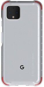 Clear Google  Pixel 4, Pixel 4 XL Case with Anti-Slip Grip Thin Ghostek Covert