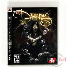 Jeu The Darkness [US] sur PlayStation 3 / PS3 NEUF sous Blister