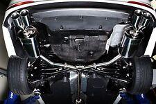Dual Exhaust System for HYUNDAI 2015+ SONATA (LF) 2.0L & 2.4L N/A - non turbo